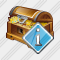 Treasure Info Icon