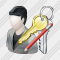User Administrator Edit Icon