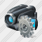 Video Camera Settings Icon