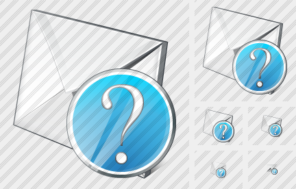 Mail2 Question Icon
