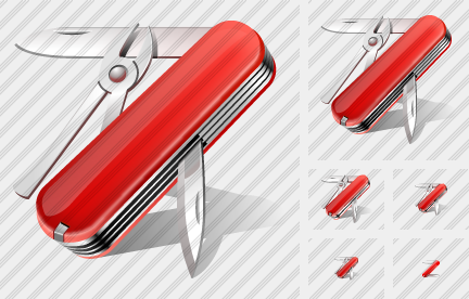 Icone Penknife