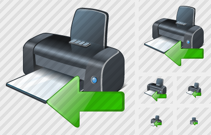 Icone Printer Import