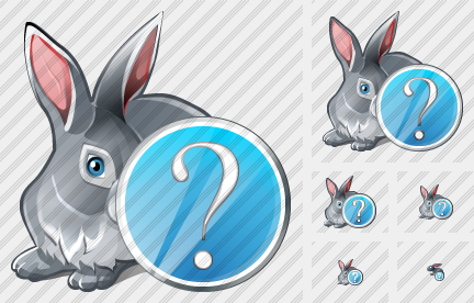 Icone Rabbit Question