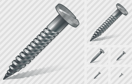 Icone Screw