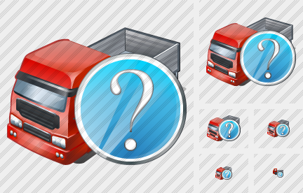 Truck2 Question Icon