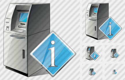 Cash Dispense Info Icon