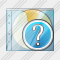 CD Box Question Icon