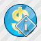 Company Business Info Icon