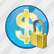 Company Business Locked Icon