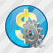 Company Business Settings Icon