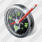 Compass Edit Icon