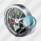 Compass Search 2 Icon