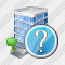 Office Building Question Icon