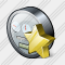 Power Meter Favorite Icon