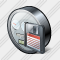 Power Meter Save Icon