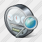 Power Meter Search Icon
