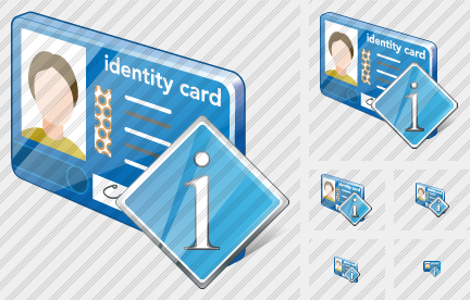 Index Card Info Icon