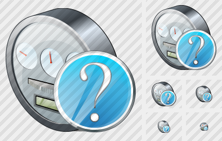 Power Meter Question Icon