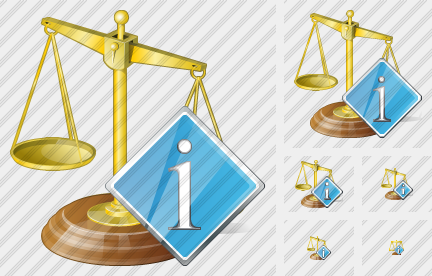 Scales Info Icon