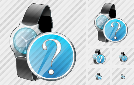 Icone Watch Question