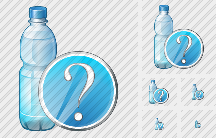 Icone Water Bottle Question