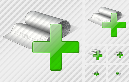 Bandage Add Icon