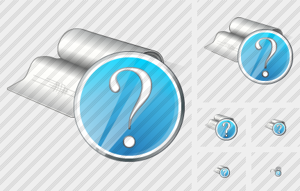 Bandage Question Icon