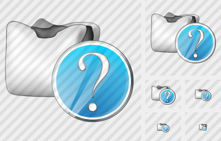 Filling Question Icon