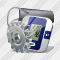 Tonometer Settings Icon