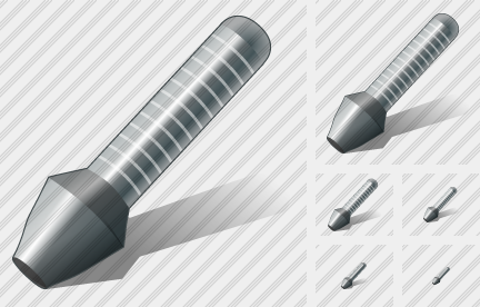 Icone Implant Screw