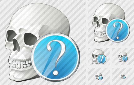 Icone Skull Question