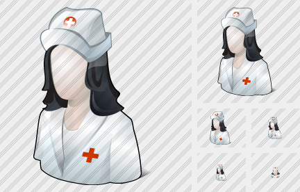 Icone User Nurse