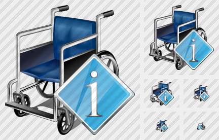 Icone Wheel Chair Info