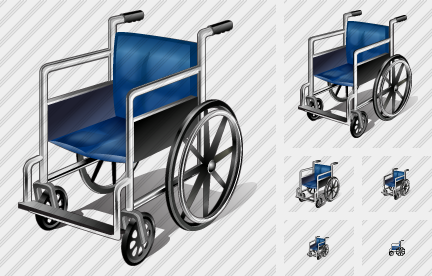 Icone Wheel Chair