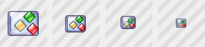 Class Browser Icon