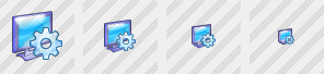 Comp Options Icon