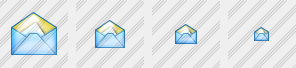 Email 0 Icon