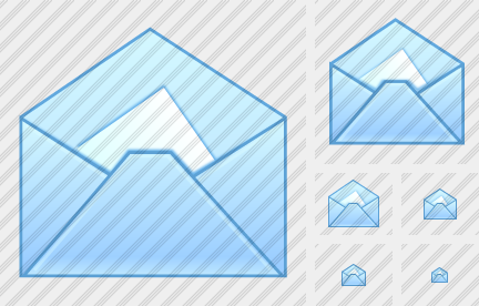 Email 1 Icon