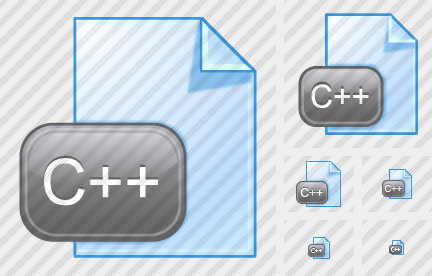 File Cplusplus Icon
