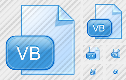 File Vbasic Icon